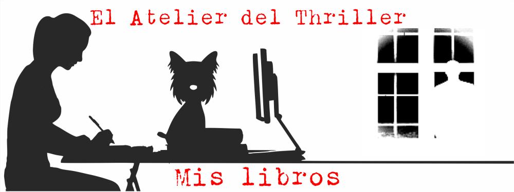 Atelier de Novela de Suspense y Thriller