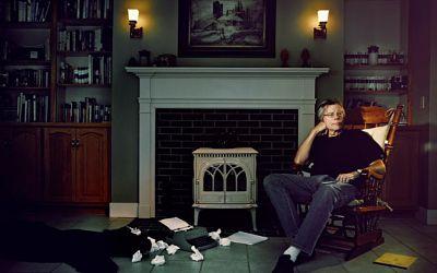 Thriller policíaco de lujo: Stephen King y su Trilogía Bill Hodges