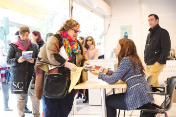 Legado Cohen Feria Libro Cáceres